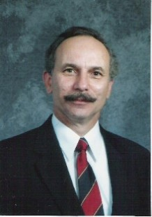 James P. Tate III, MBA